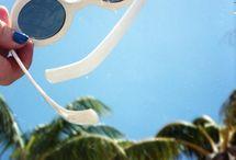 Sunglasses • / by Camila Peixer