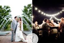 Weddings at Daniel Stowe Botanical Garden / Weddings that are held at Daniel Stowe Botanical Garden / by Daniel Stowe Botanical Garden