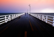 Piers & Jetties / by Junel Santos