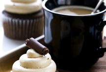 Cupcakes / by Patricia Clapp