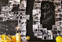 Party Planning Ideas / by Tracey McAdam