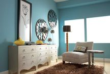 Home Staging / by Tasha Reckling