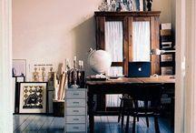 Office / by Mara Merrill-Andrews