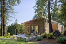 home near santa rosa / by Michelle Stebbins