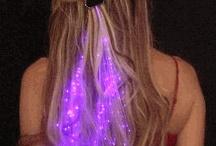 Hair  / by Cassandra Mosmeyer