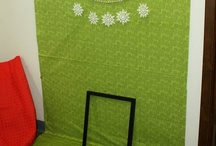 Christmas Photo Booth / by Lindsay McCabe