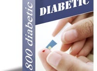 Diabetic Recipes & Links / by Marion Monk