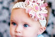 New bow ideas!!  / by Laura Watkins