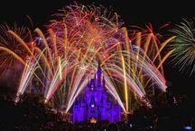 Disney World / by Georgina Abascal