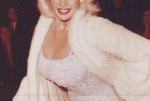 Jayne Mansfield / by Ray C.