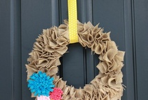 crafts I like / by Lenora Dray