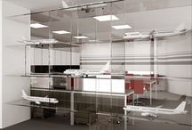 Office & Showroom / by Mộc Decor