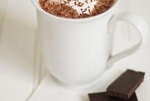 All things chocolate! / by Jennifer Tarr-Tavani