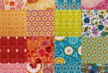 Fabric and Textile  Design / So many designs, so little time / by Michele Albouy-Arnold (Tuatha242)
