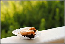 Desserts / by Kendra Corbin