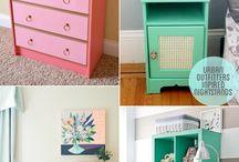 DIY Furniture  / by Jenn Roth