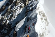 Mt Everest / by Mr. D