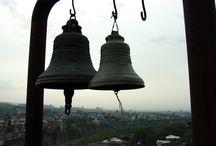 Bells / I love bells! / by Dameon Huber