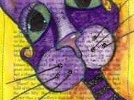 kunst aan de muur / by tineke wiendels