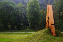Sculpture / by Katrina Wade