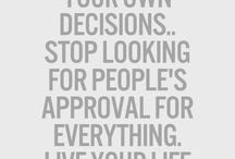Quotes / by Tiffany Mcdonald