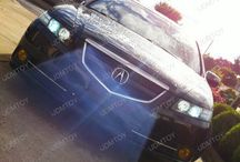 Acura LED Lights / by iJDMTOY.com Car LED