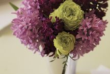 Wedding Planning Stuff / by Jennifer Ashford