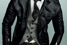 Oui Oui Monsieur / Men's fashion: aka things my hubby would rock. / by Creative Coquette