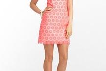 Dress Ideas / by Leslie Lee