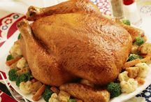 Sunday Dinner / Chicken recipes for your next family dinner.  / by Perdue Chicken