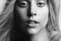 Mother Monster / Lady Gaga  Stefani Germonatta  / by Julia Muro