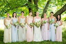 wedding / by Hannah Mason