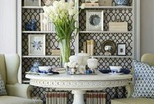 House ideas / by Tracey Adkins