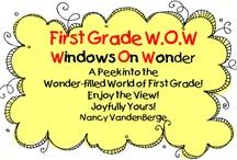 Teacher blogs I love / by Vanessa Shearman