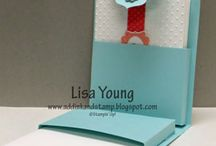 My Stampin' Up! 3D / by Lisa Young - Stampin' Up!