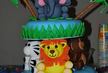 my baking creations / by Maria Lauridsen