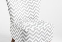 Chevron obsession! / by Megan Wakefield