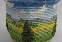 Crochet / by Gisela Wainberg