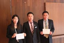 Staff Achievements  / by Hansar Hotels