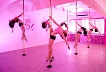 Gym / by Sandra Acosta