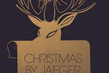 The Christmas Shop - for her / by Jaeger