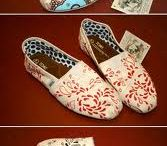 shoes / by Judy Bates