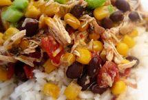 healthy  /gluten free / by Laura Cavaliere