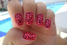 Love Your Nails / by LM