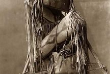 Native American / by Julie Abercrombie