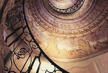 Stairway To Heaven / by Mary Mitchell
