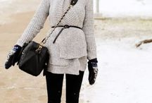 Don't Look So Sloppy During Winter / by Dara Ross