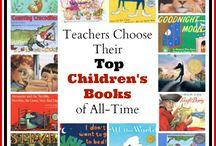 Great books!  / by Misty  @ Joy In The Journey