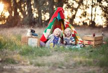 Children and Family Photography / by Christa Rhyne
