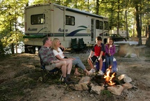 Georgia's #1 Campground / by Stone Mountain Park